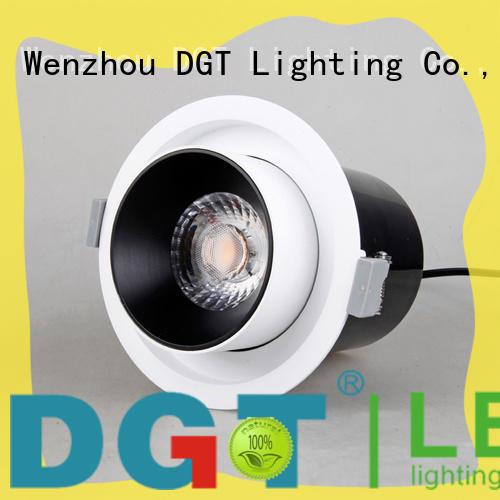 DGT Lighting efficient ceiling spot lights factory for indoor