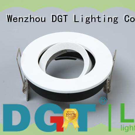 DGT Lighting efficient mr16 socket design for indoor
