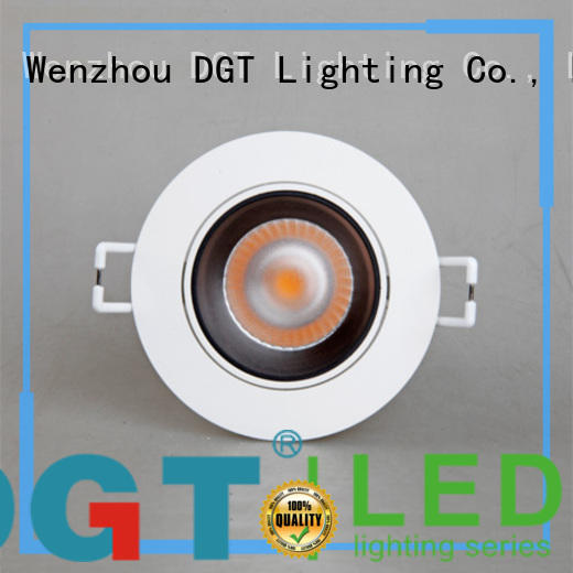 DGT Lighting spotlight led with good price for club