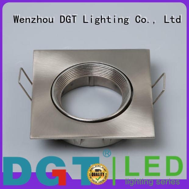 DGT Lighting approved mr16 light fitting design for indoor