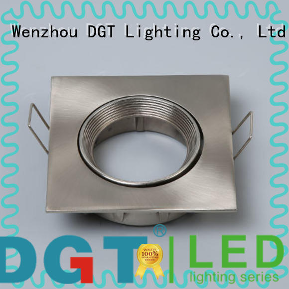 DGT Lighting mr16 light fitting with good price for indoor