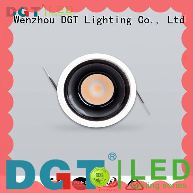 DGT Lighting firstclass ceiling spot lights inquire now for commercial