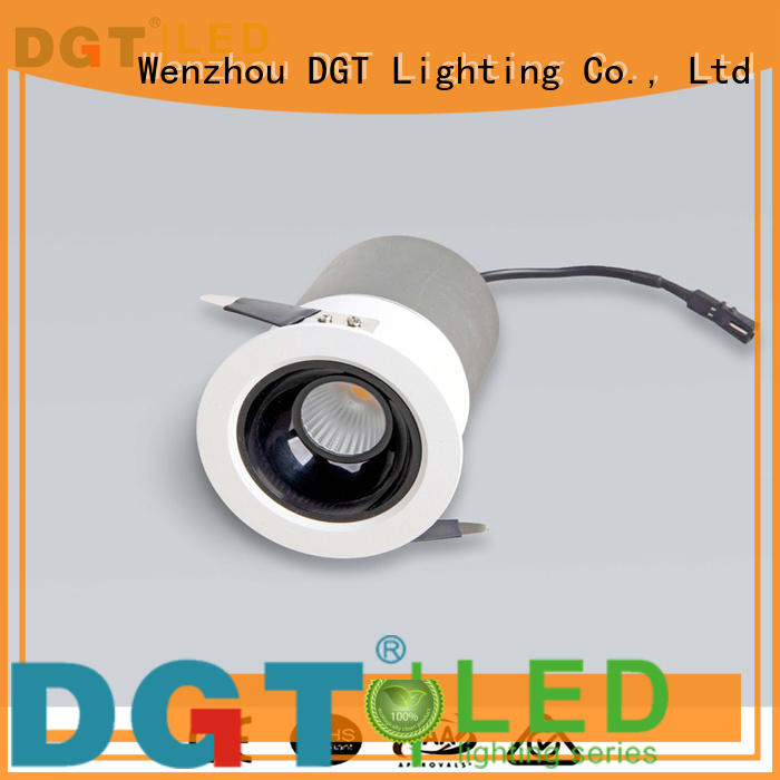 DGT Lighting efficient led spot lights inquire now for indoor