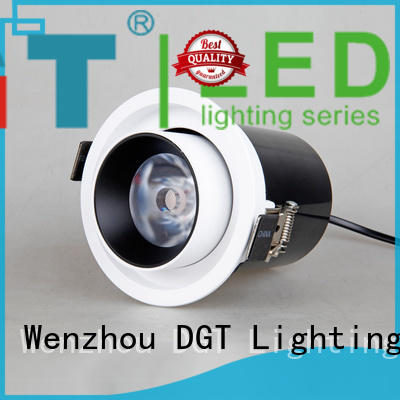 DGT Lighting led spots 240v inquire now for commercial