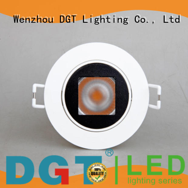 DGT Lighting excellent wall spotlight with good price for club