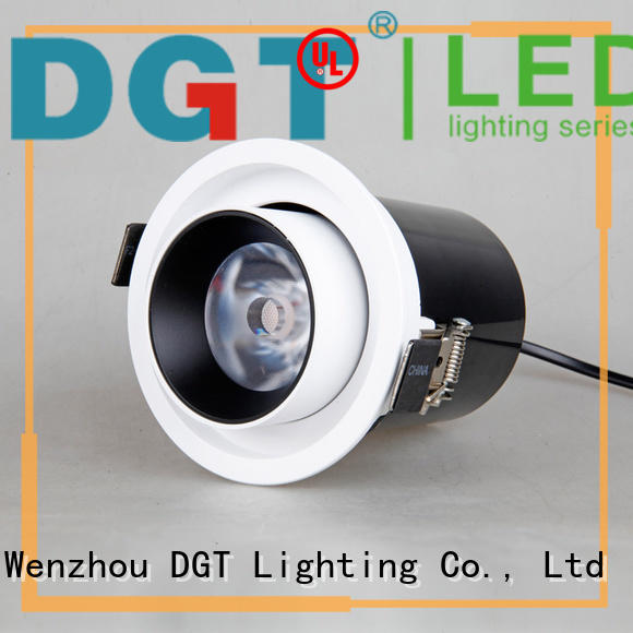 DGT Lighting dim indoor spotlight factory for bar
