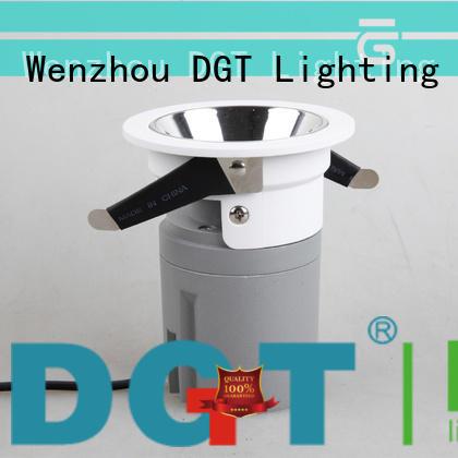 DGT Lighting dim spotlight supplier design for bar