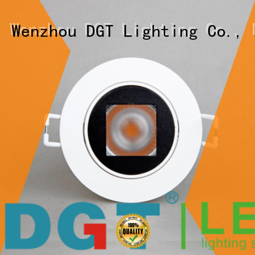 DGT Lighting wall spotlight factory for indoor