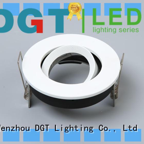 MQ-1140 MR16 spotlight housing