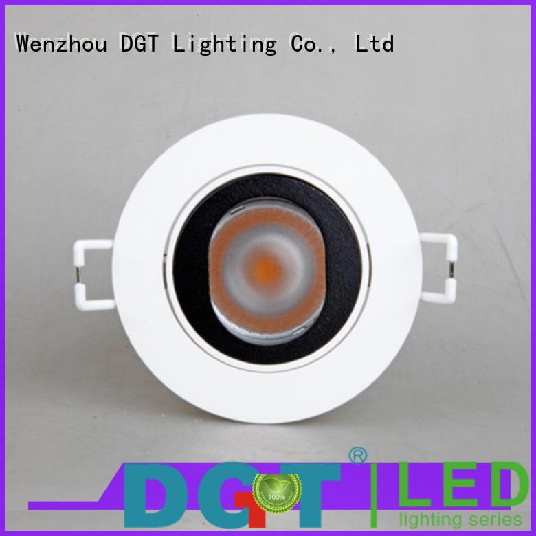 DGT Lighting efficient commercial spotlight inquire now for indoor