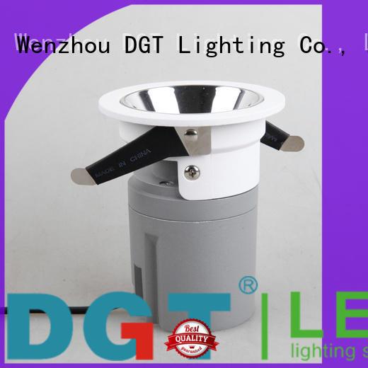 DGT Lighting dim spot led 12v with good price for club