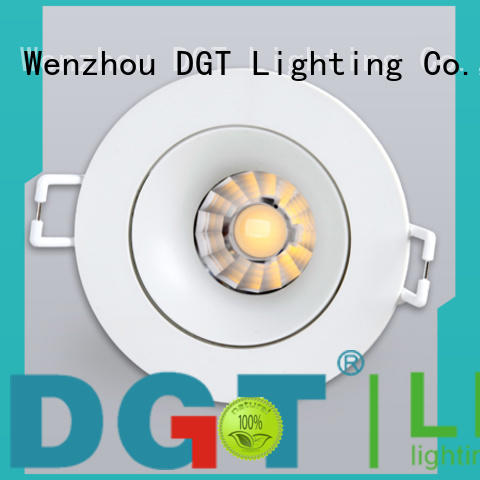 led recessed spotlights for indoor DGT Lighting