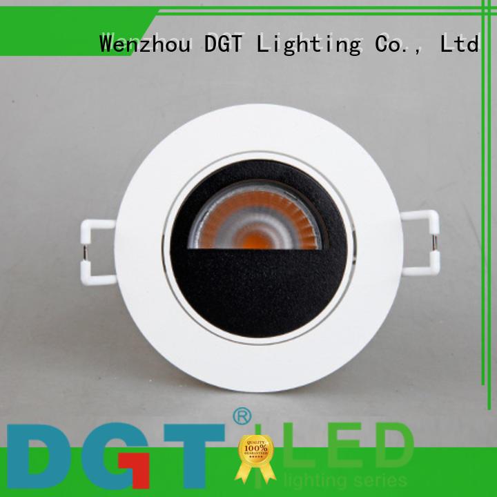 DGT Lighting elegant commercial spotlight inquire now for bar