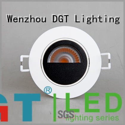 DGT Lighting approved spotlight ceiling lights for club