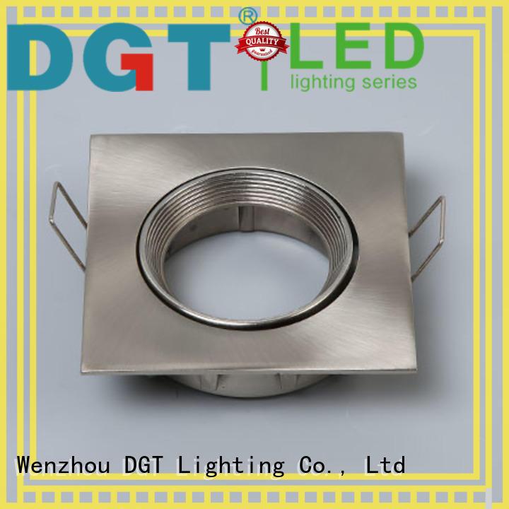 MQ-1206 Square shape LED spotlight MR16 fitting