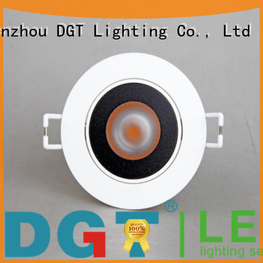 DGT Lighting international led spotlights indoor for commercial