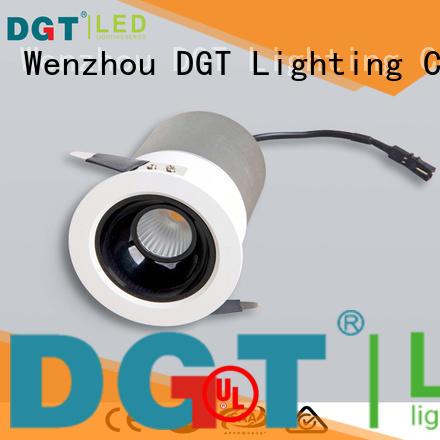 DGT Lighting ceiling spot lights design for indoor