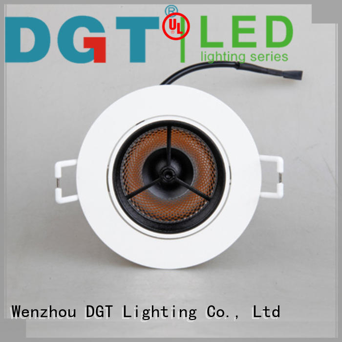 excellent led spotlights factory for indoor